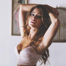 Jehane Gigi Paris sexy Eisen Nepomuceno photo shoot 30x HQ