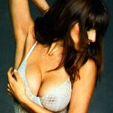 Lake Bell topless Esquire 2014 May magazine 7x UHQ