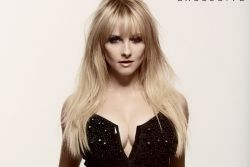 Melissa Rauch hot Maxim magazine 2013 December issue 8x HQ