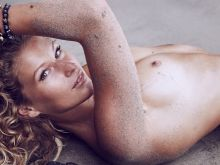 Janni Honscheid nude Playboy Germany 2014 August 47x UHQ