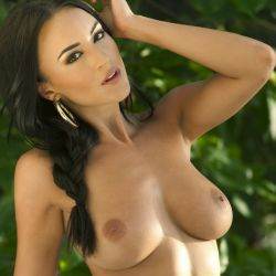 Rosie Jones topless Page 3 photo shoot 2013 November 3x UHQ