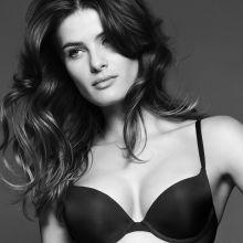 Isabeli Fontana sexy Lindex shapewear 2014 Campaign 3x UHQ