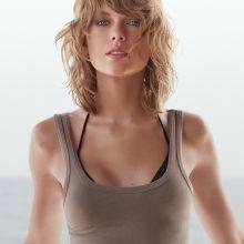 Taylor Swift sexy photo shoot for GQ magazine 2015 November 7x HQ