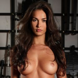 Megan Fox nude Playboy magazine celebrity cover naked photo shoot UHQ