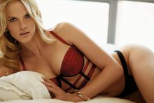 Anne Vyalitsyna sexy FHM 2014 May photo shoot 6x UHQ