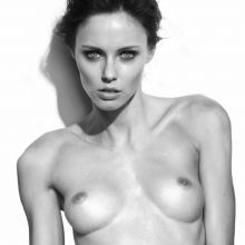 Alyssa Campanella full frontal nude Miss USA photo UHQ