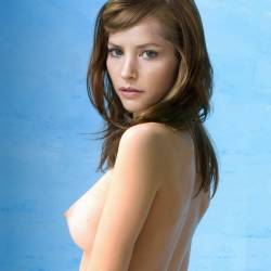 Sienna Guillory nude