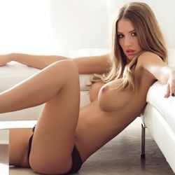 Danica Thrall nude Nuts photo shoot 2013 November 40x HQ
