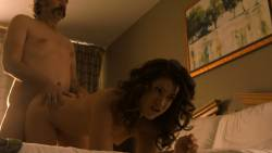 Sarah Stiles - Get Shorty S01 E08 720p full frontal nude naked doggystyle sex scenes