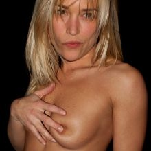 Piper Perabo topless personal Instagram private photo HQ