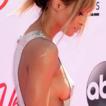 Ciara sexy sideboob on 2016 Billboard Music Awards in Las Vegas 37x UHQ photos