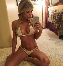 Sara Jean Underwood sexy bikini Instagram photos 5x HQ