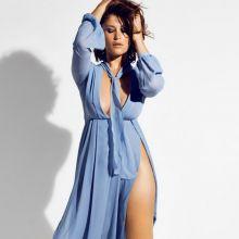 Gemma Arterton sexy Madame Figaro France magazine 2014 August 6x UHQ