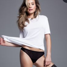 Hannah Davis hot GQ Photoshoot 7x UHQ