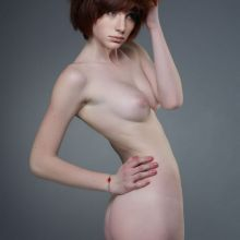 Bryce Dallas Howard nude art photo shoot UHQ