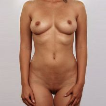 Nathalie Emmanuel full frontal nude photo HQ