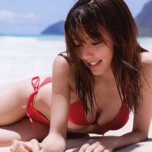 Erina Mano hot Escalation photo shoot Japanese pop singer 142x UHQ