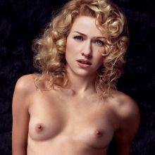 Naomi Watts from Birdman full frontal naked photo shoot UHQ