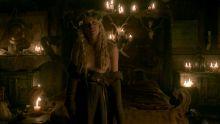 Ida Nielsen, Josefin Asplund - Vikings S04 E18 1080p topless sex scenes