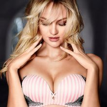 Candice Swanepoel sexy Victoria's Secret lingerie 2014 July 76x HQ