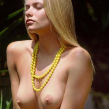 Jaime Pressly Young Topless Photoshoot 14x UHQ