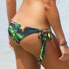 Eliza Doolittle wearing sexy bikini in Miami 29x UHQ