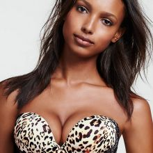 Jasmine Tookes sexy Victoria's Secret lingerie 2014 July 82x HQ