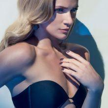 Shantel VanSanten sexy Maxim Magazine 2015 February issue 4x HQ