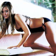 Holly Valance sexy Matthew Donaldson photo shoot 15x UHQ