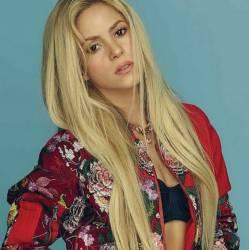Shakira sexy for Cosmopolitan magazine July 2017 13x HQ photos