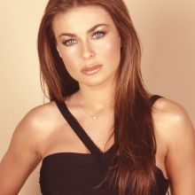 Carmen Electra young and sexy 1997 photo shoot 5x UHQ