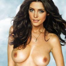 Ashley Greene nude Maxim magazine cover photoshoot UHQ