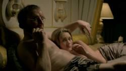 Maeve Dermody, Susannah Wise - SS-GB S01 E01 1080p topless scenes