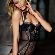 Candice Swanepoel sexy Victoria's Secret lingerie 2014 August 39x HQ