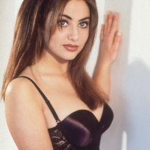 Natalie Imbruglia hot lingerie photoshoot 7x UHQ