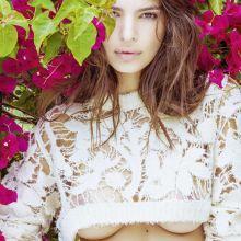 Emily Ratajkowski hot FHM UK 2015 February issue 6x UHQ