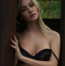 Bryana Holly see through lingerie by Emanuele D'Angelo photo shoot 9x MixQ photos