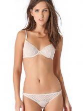 Zorana Kuzmanovic sexy Shopbop lingerie 59x UHQ
