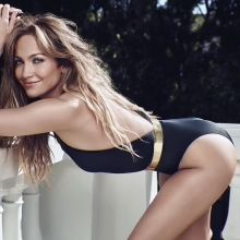Jennifer Lopez sexy Us Weekly Magazine - The Best Bodies Issue 2015 June 15x HQ