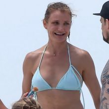 Cameron Diaz sexy bikini in Florida 85x HQ