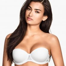 Kelly Gale sexy H&M lingerie 2014 collection 11x UHQ