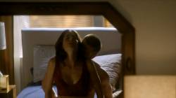 Karla Souza - How to Get Away with Murder S04 E05 720p lingerie sex scene