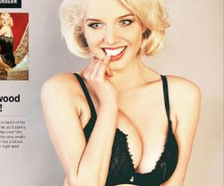 Helen Flanagan hot Nuts 2013 November issue 6x HQ