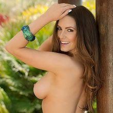 Sabine Jemeljanova topless Page 3 photo shoot 2014 August 3x HQ
