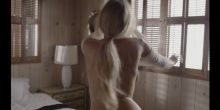 Charlotte McKinney - Pete Yorn's I'm Not the One Music Video 1080p strip boobs pop out topless nude