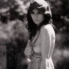 Carice van Houten nude Eric Van Elsen photo shoot 7x MixQ