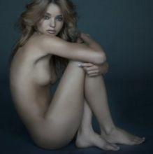 Miranda Kerr nude by Russell James photo shoot HQ photos