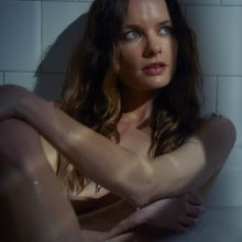 Gina Holden nude TJ Scott In the Tub photo shoot 3x UHQ