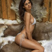 Bo Krsmanovic - Sports Illustrated Swimsuit 2017 topless bare ass see through tiny bikini big boobs big ass 61x HQ photos