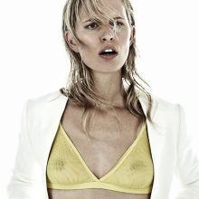 Karolina Kurkova sexy for Mixt(e) Magazine 2015 Spring-Summer 11x HQ